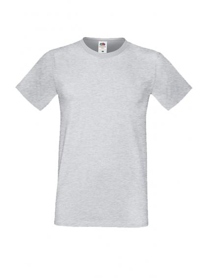 Мъжка Сива Тениска